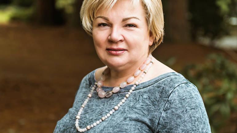Elena Kiryanova